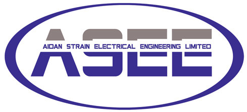ASEE - Aidan Strain Electrical Engineering Limited