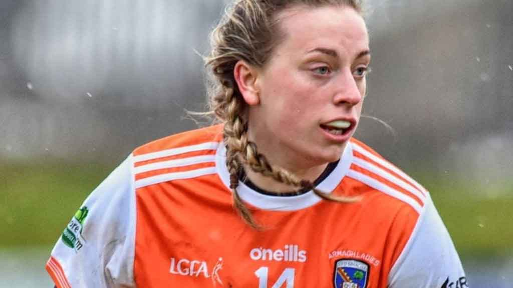 Dromintee date delights McCoy | Armagh LGFA